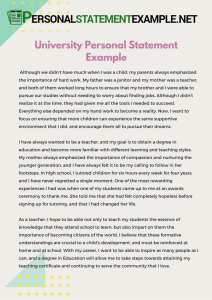 high-quality-university-personal-statement-sample-example